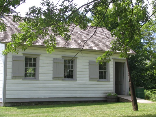 A One Room School House